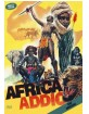 Africa addio (Limited Kleine Hartbox) Blu-ray