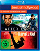 After Earth + Karate Kid (2010) (Best of Hollywood Collection) Blu-ray