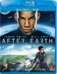 After Earth (Blu-ray + DVD + Digital Copy + UV Copy) (US Import ohne dt. Ton) Blu-ray