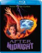 After Midnight (1989) (Region A - US Import ohne dt. Ton) Blu-ray