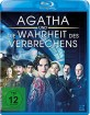 Agatha und die Wahrheit des Verbrechens Blu-ray