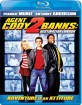 Agent Cody Banks 2: Destination London (2004) (Region A - US Import ohne dt. Ton) Blu-ray