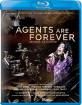 Agents Are Forever (The Danish National Symphony Orchestra) Blu-ray