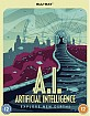 A.I. - Artificial Intelligence - Postcard Edition (UK Import) Blu-ray