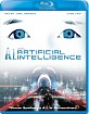 A.I. - Artificial Intelligence (Region A - US Import ohne dt. Ton) Blu-ray
