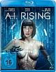 A.I. Rising Blu-ray