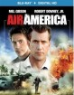 Air America (1990) (Blu-ray + UV Copy) - Best Buy Exclusive (Region A - US Import ohne dt. Ton) Blu-ray