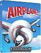 Airplane! - 40th Anniversary - Zavvi Exclusive Limited Edition Steelbook (UK Import) Blu-ray