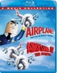 Airplane! (1980) / Airplane II: The Sequel (1982) - 2 Movie - Collection (US Import ohne dt. Ton) Blu-ray