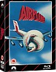 Airplane! - HMV Exclusive Limited Edition VHS Range (Blu-ray + DVD) (UK Import ohne dt. Ton) Blu-ray