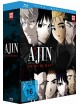 Ajin - Demi-Human - Vol. 1 (Limited Edition) Blu-ray