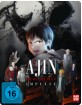 Ajin - Demi-Human: Impulse (Limited FuturePak Edition) Blu-ray