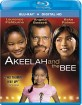 Akeelah and the Bee (2006) (Blu-ray + UV Copy) (Region A - US Import ohne dt. Ton) Blu-ray