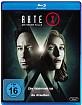 Akte X - Die neuen Fälle Blu-ray