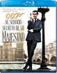 James Bond 007 - Al Servicio Secreto de su Majestad (On Her Majesty's Secret Service) (ES Import) Blu-ray