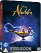 Aladdin (2019) 3D - Zavvi Exclusive Limited Edition Steelbook (Blu-ray 3D + Blu-ray) (UK Import)