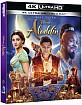 Aladdin (2019) 4K (4K UHD + Blu-ray) (IT Import) Blu-ray