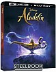 Aladdin (2019) 4K - Steelbook (4K UHD + Blu-ray) (IT Import)