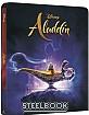 Aladdin (2019) - Edición Metálica (ES Import ohne dt. Ton) Blu-ray