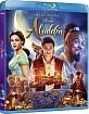 Aladdin (2019) (IT Import) Blu-ray