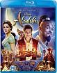 Aladdin (2019) (Blu-ray + Digital Copy) (UK Import ohne dt. Ton) Blu-ray