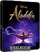 Aladdin (2019) - Steelbook (CZ Import) Blu-ray