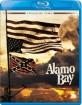 Alamo Bay (1985) (US Import ohne dt. Ton) Blu-ray