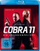 Alarm für Cobra 11 - Episoden 363-368 (Staffel 45) Blu-ray