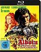 Alboin, König der Langobarden - Rosmunda e Alboino Blu-ray