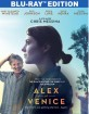 Alex of Venice (2014) (Region A - US Import ohne dt. Ton) Blu-ray