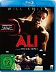 Ali (2001) (Neuauflage) Blu-ray