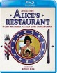 Alice's Restaurant (1969) (Region A - US Import ohne dt. Ton) Blu-ray