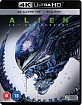 Alien (1979) 4K - 40th Anniversary Edition (4K UHD + Blu-ray) (UK Import) Blu-ray