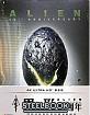 Alien (1979) 4K - Steelbook (4K UHD + Blu-ray) (TW Import) Blu-ray