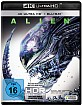 Alien 4K (40th Anniversary Edition) (4K UHD + Blu-ray) Blu-ray