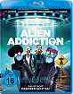 Alien Addiction Blu-ray