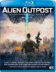 Alien Outpost (2014) (Region A - US Import ohne dt. Ton) Blu-ray