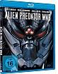 Alien Predator War (2. Neuauflage) Blu-ray