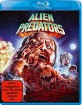 Alien Predators (1986) (Limited Edition) Blu-ray