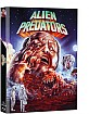 Alien Predators (1986) (Limited Mediabook Edition) (Cover A) (Blu-ray + Bonus-DVD)