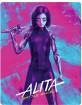 Alita: Battle Angel (2019) 4K (4K UHD + 3D Blu-ray + Blu-ray) (L