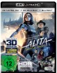 Alita: Battle Angel (2019) 4K (4K UHD)