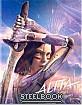 Alita: Battle Angel (2019) 4K - WeET Exclusive Collection #13 Fullslip Type A1 Steelbook (4K UHD + Blu-ray 3D + Blu-ray) (KR Import) Blu-ray