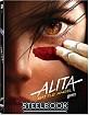 Alita: Battle Angel (2019) 4K - WeET Exclusive Collection #13 Fullslip Type A2 Steelbook (4K UHD + Blu-ray) (KR Import) Blu-ray