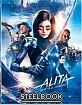 Alita: Battle Angel (2019) 4K - WeET Exclusive Collection #13 Lenticular Fullslip Type B Steelbook (4K UHD + Blu-ray 3D + Blu-ray) (KR Import) Blu-ray