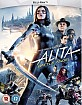 Alita: Battle Angel (2019) (UK Import) Blu-ray