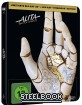 Alita: Battle Angel (2019) 3D (Blu-ray 3D + Blu-ray) (Limited Steelbook Edition) Blu-ray