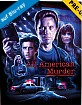 All-American Murder (1991) - Vinegar Syndrome Exclusive Slipcover Limited Edition (US Import ohne dt. Ton) Blu-ray