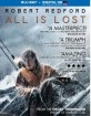 All Is Lost (2013) (Blu-ray + Digital Copy + UV Copy) (Region A - US Import ohne dt. Ton) Blu-ray