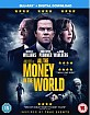 All the Money in the World (2017) (Blu-ray + Digital Copy) (UK Import ohne dt. Ton) Blu-ray